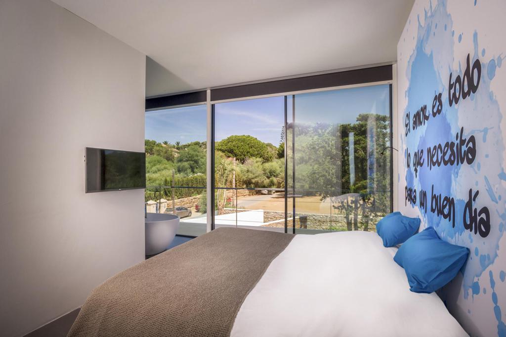 اتاق خواب خانه ویلایی