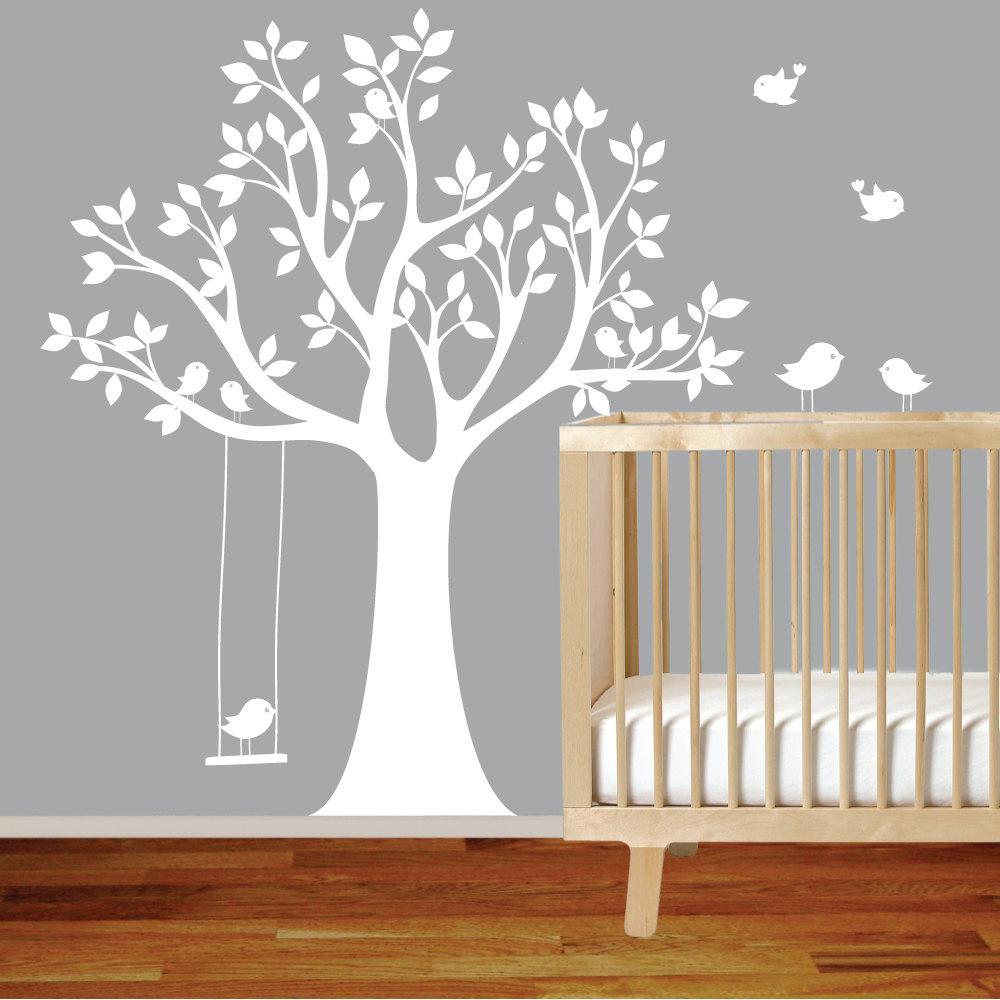 مجموعه 20 عکس دکوراسیون اتاق نوزاد