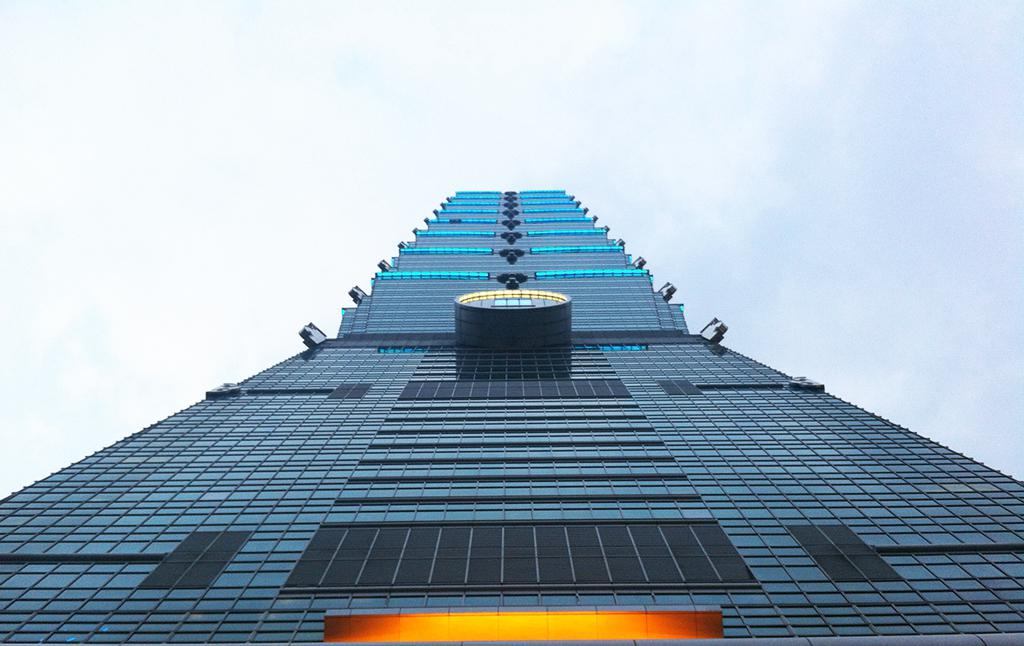 برج تایپه 101