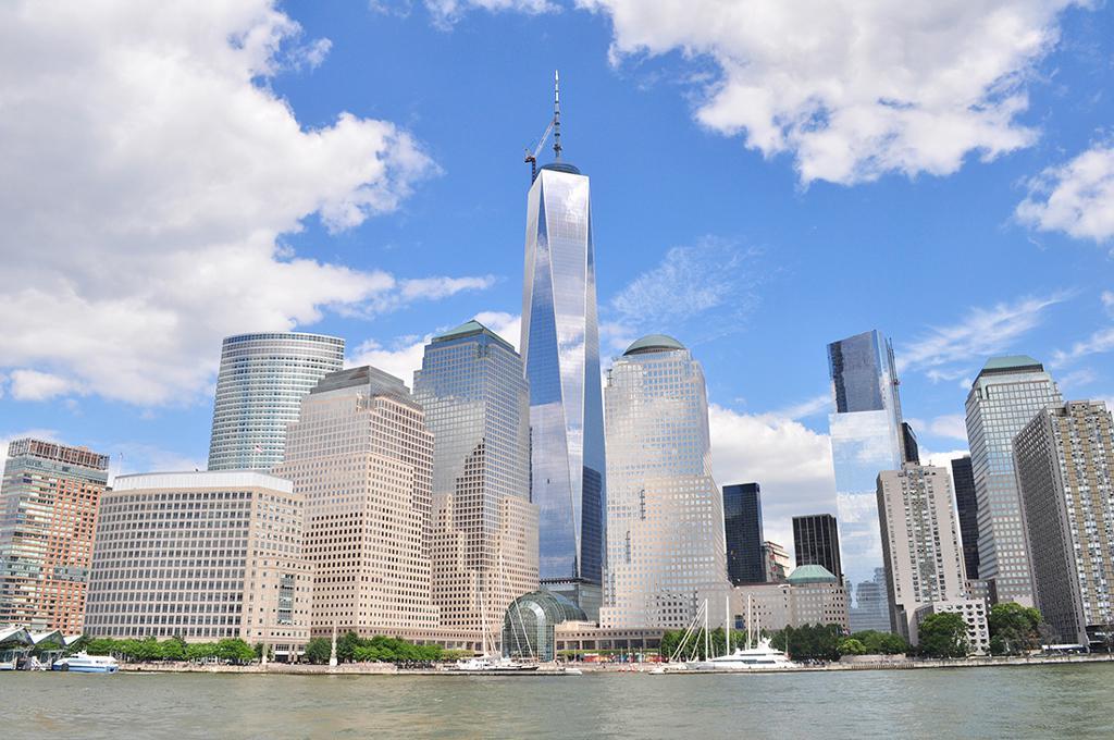 بلندترین برج دنیا