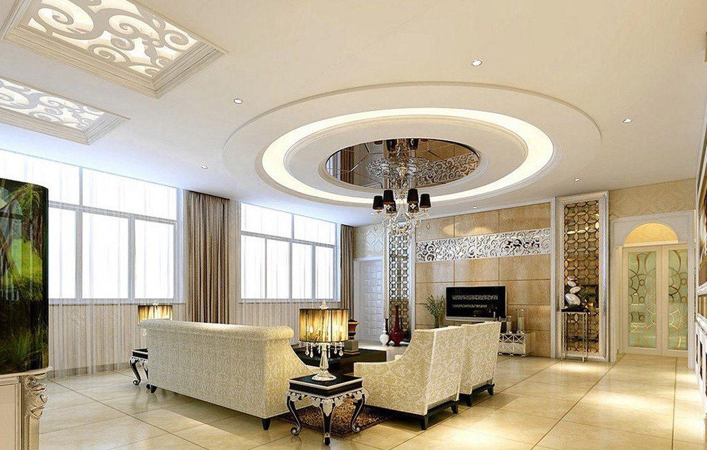 Bedroom Pop False Ceiling Design