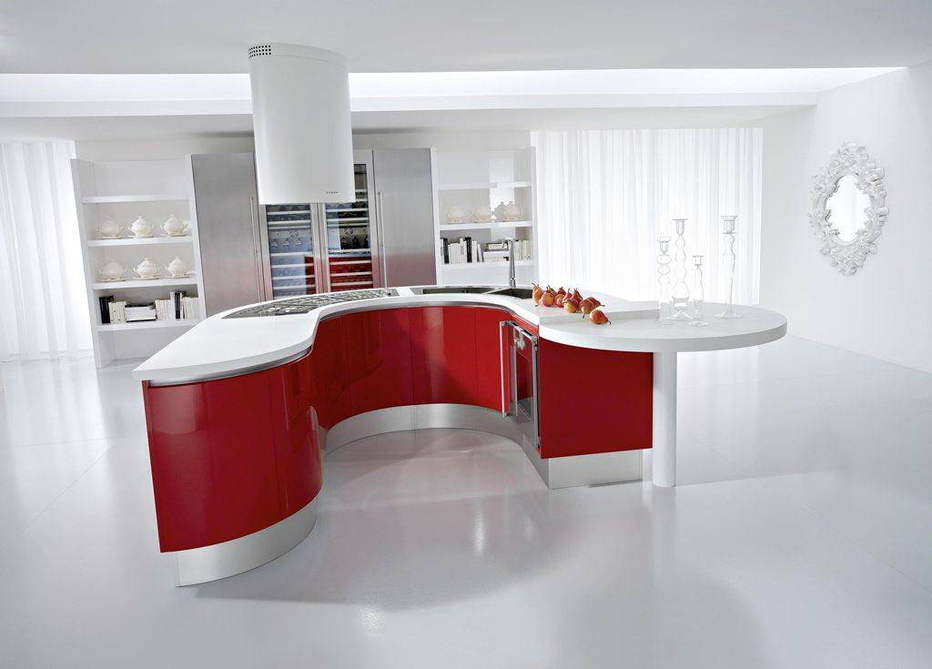 اموزش دکوپاژ کابینت اشپزخانه 15 مدل کابینت آشپزخانه شیک و مدرن – خانه طرح