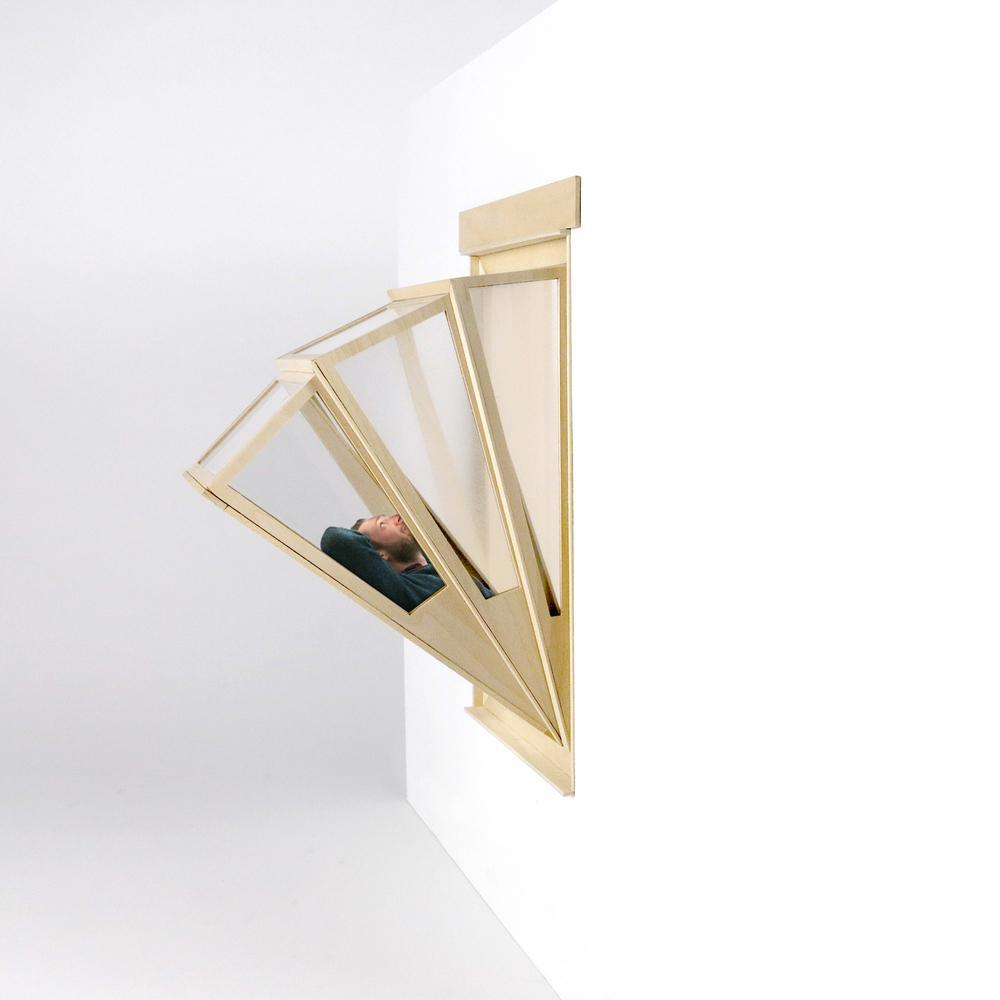 طراحی پنجره