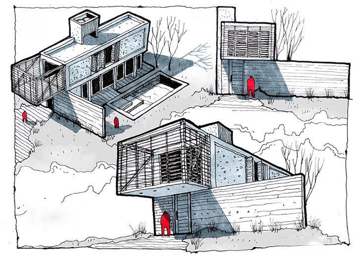 شیت معماری