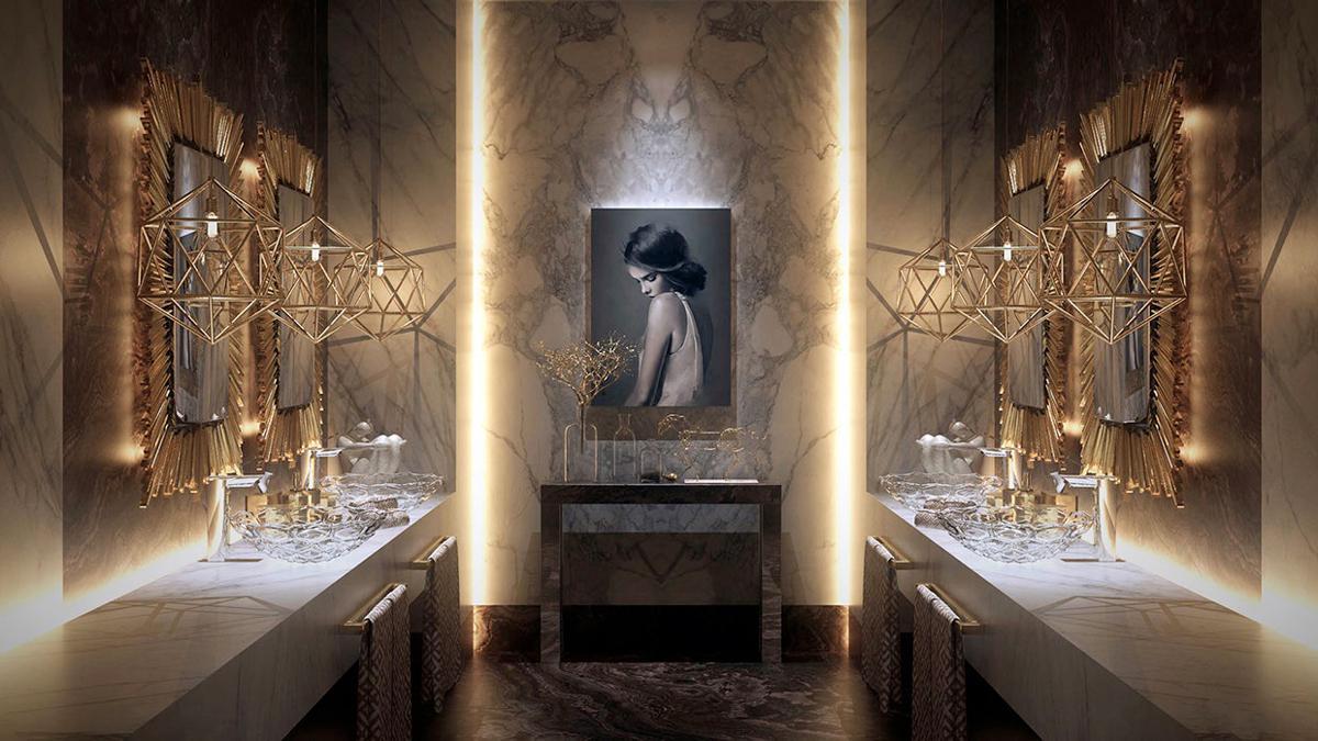 حمام لوکس - ایران