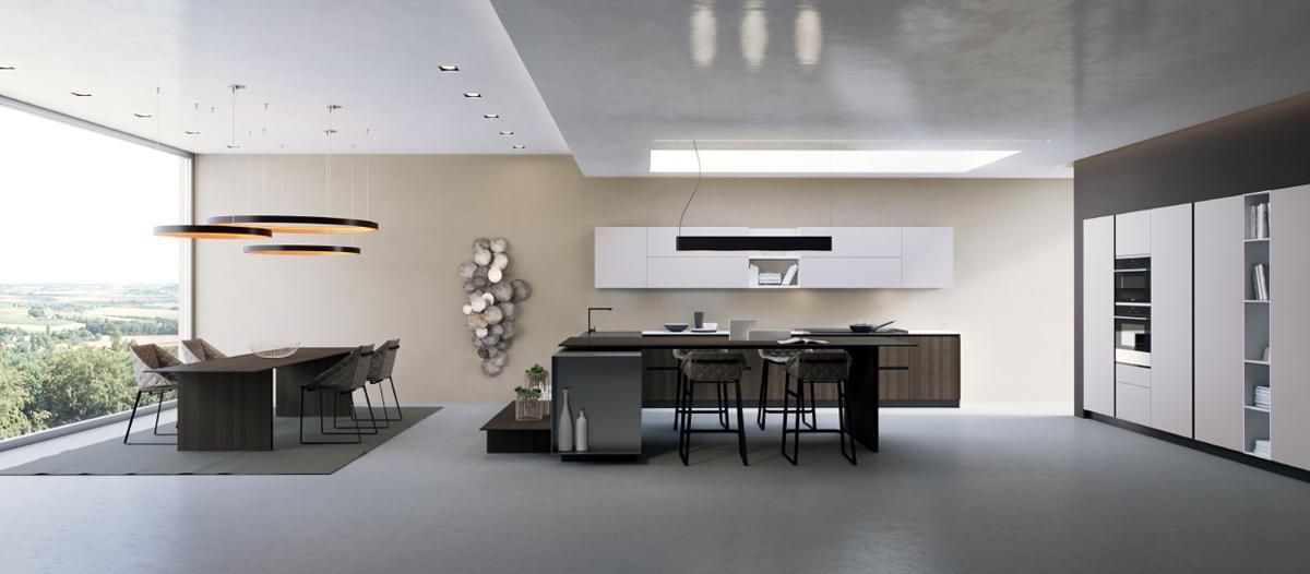 داخلی آشپزخانه