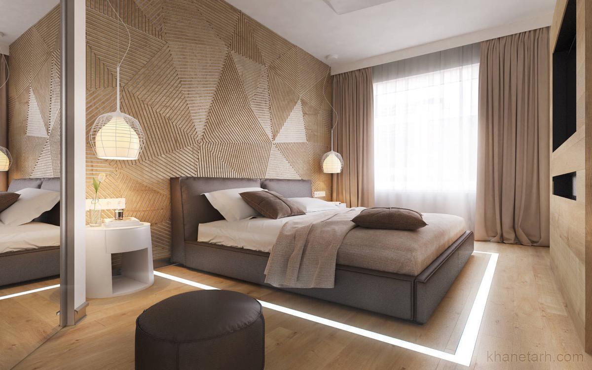 اتاق خواب بزرگسال