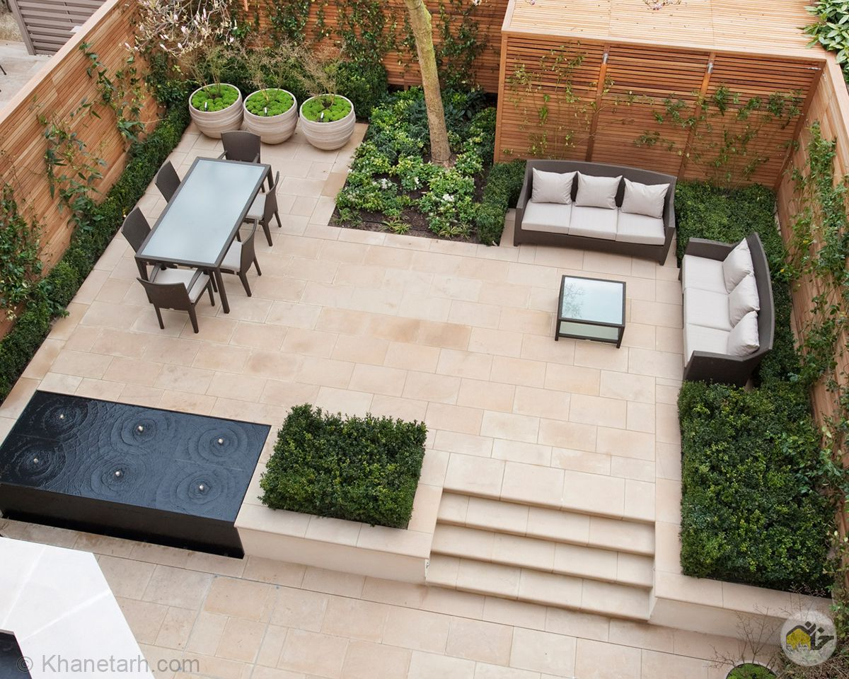 10 for Best house garden design