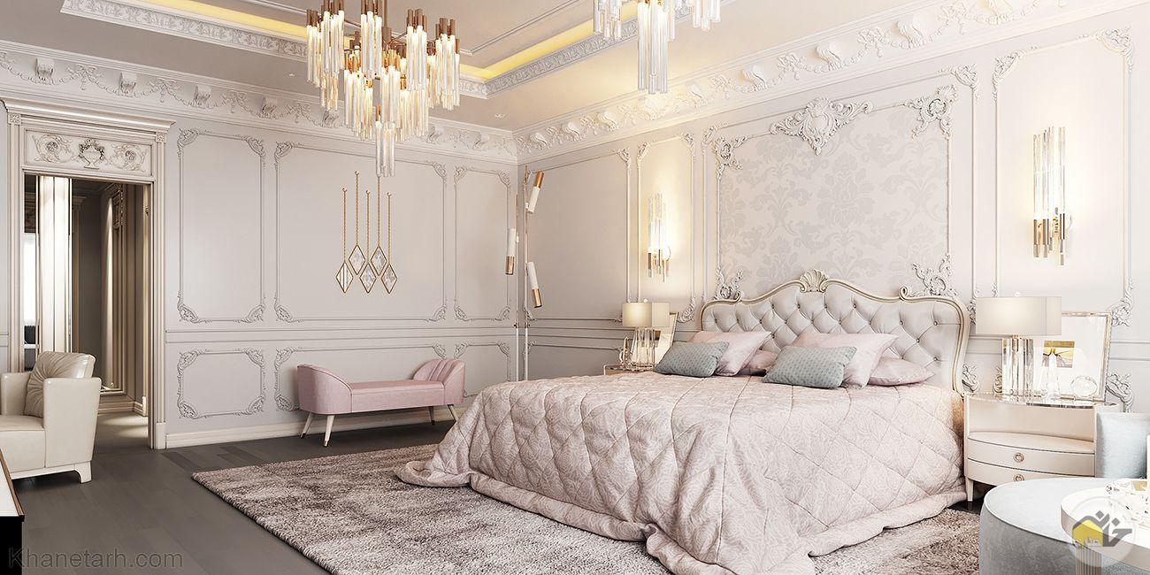 اتاق های دخترانه