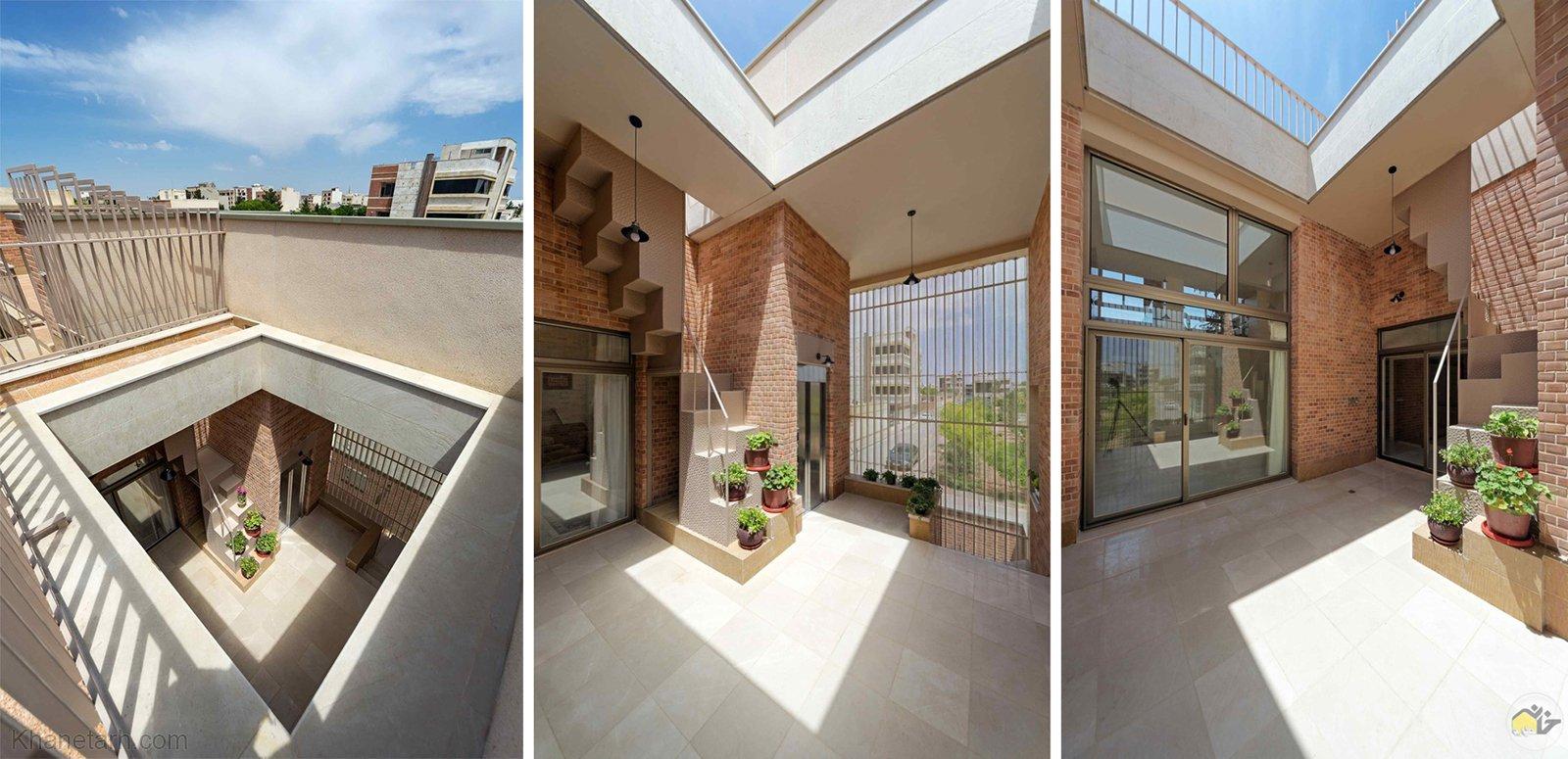 معماری ایرانی