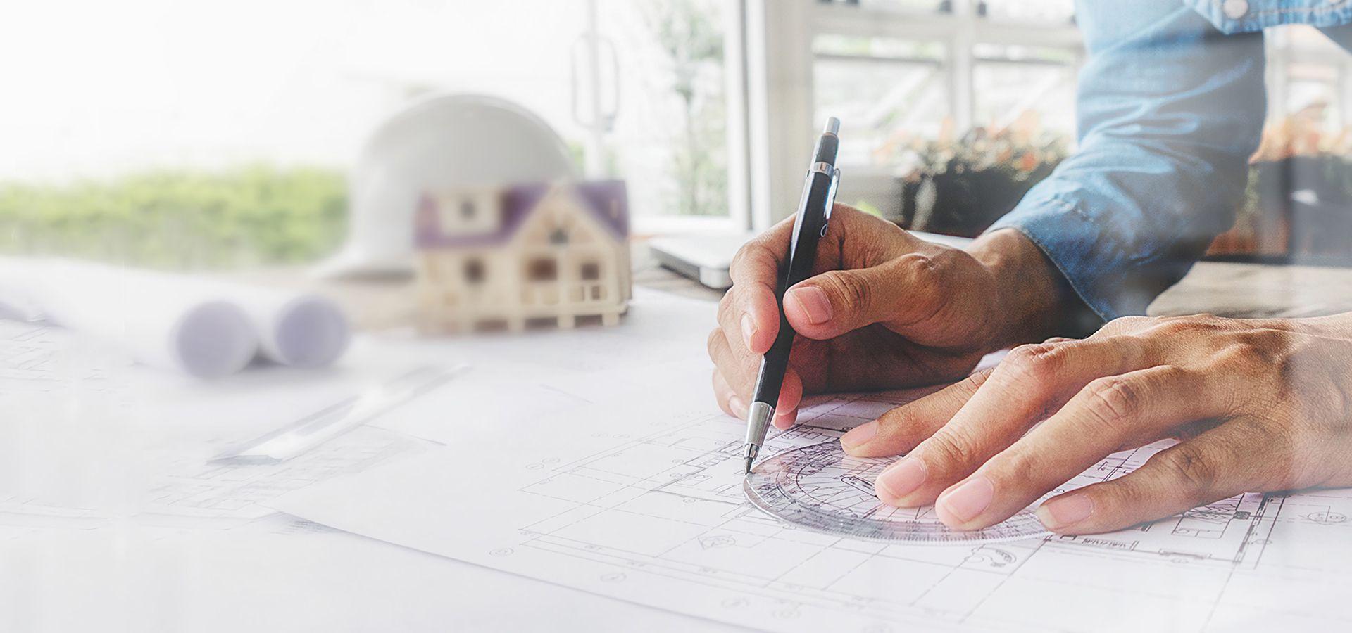 معماری ، دکوراسیون داخلی ، نمای ساختمان