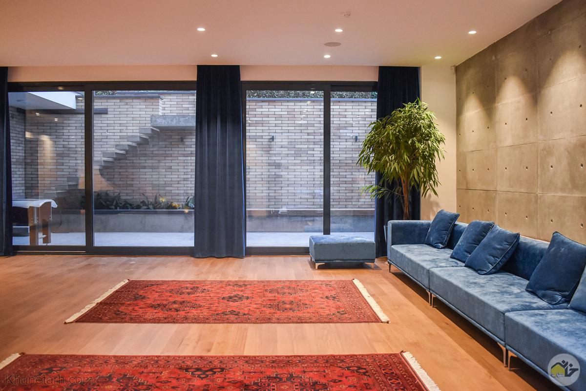 عکس طراحی خانه