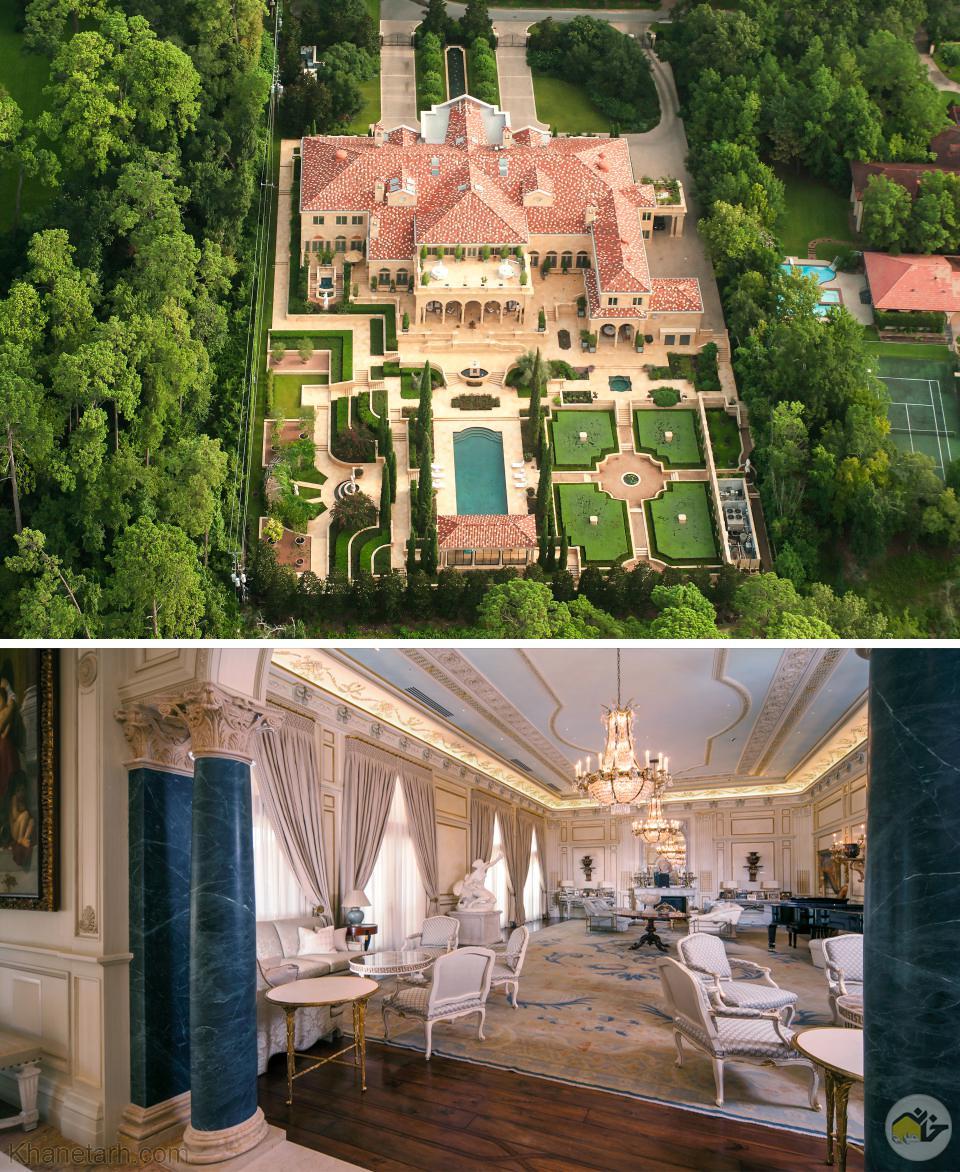 خانه زیبا