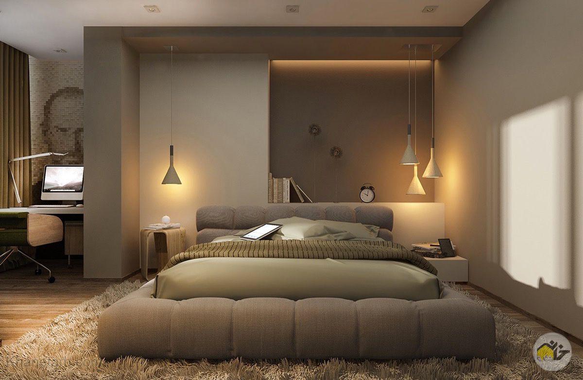 دکور اتاق خواب