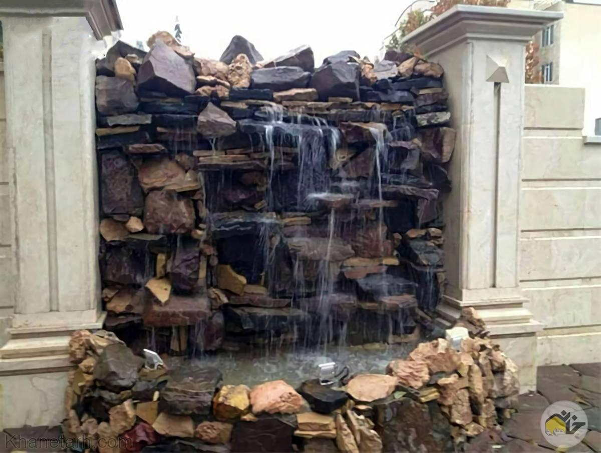 آبشار خانگی