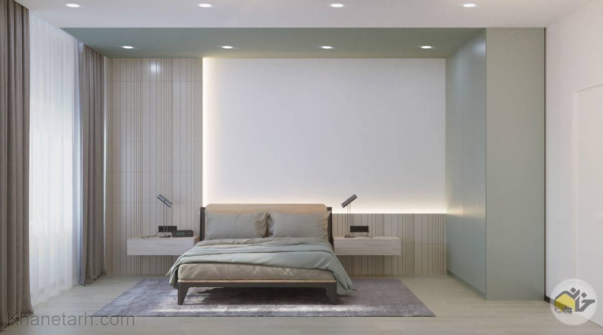 اتاق خواب مستر چیست