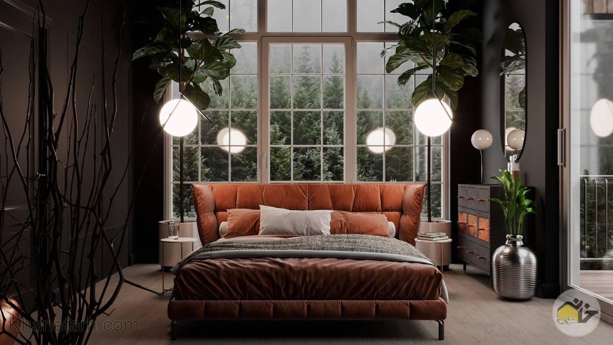 اتاق خواب مستر چیست؟