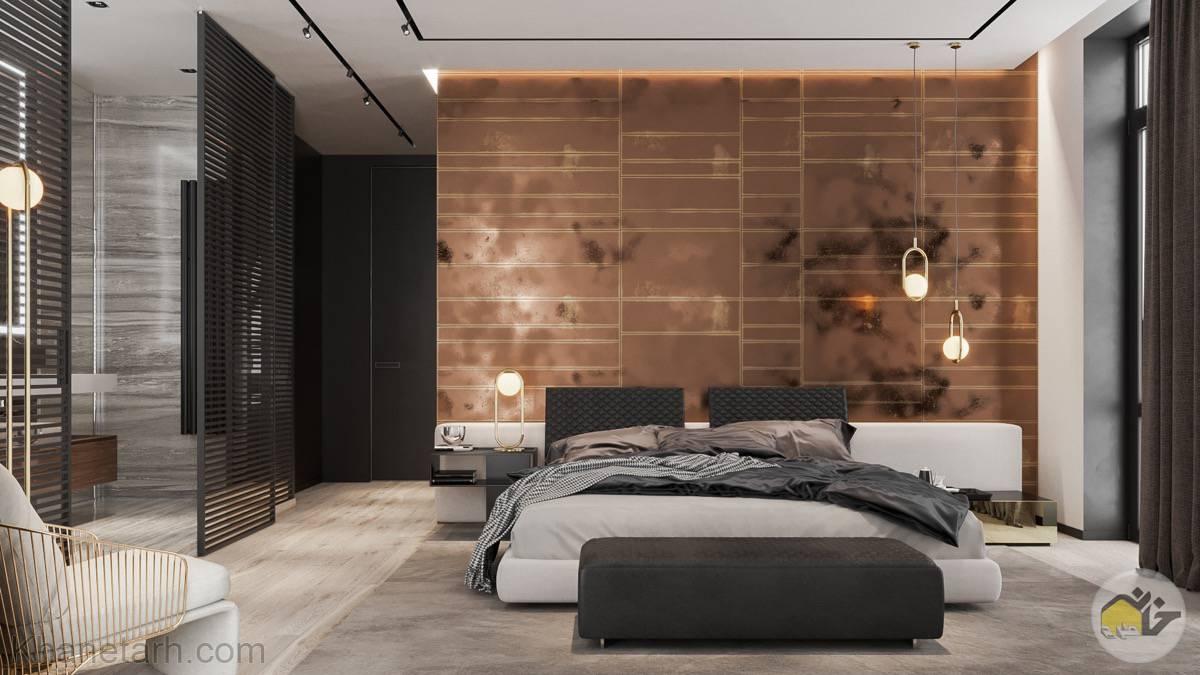 اتاق مستر