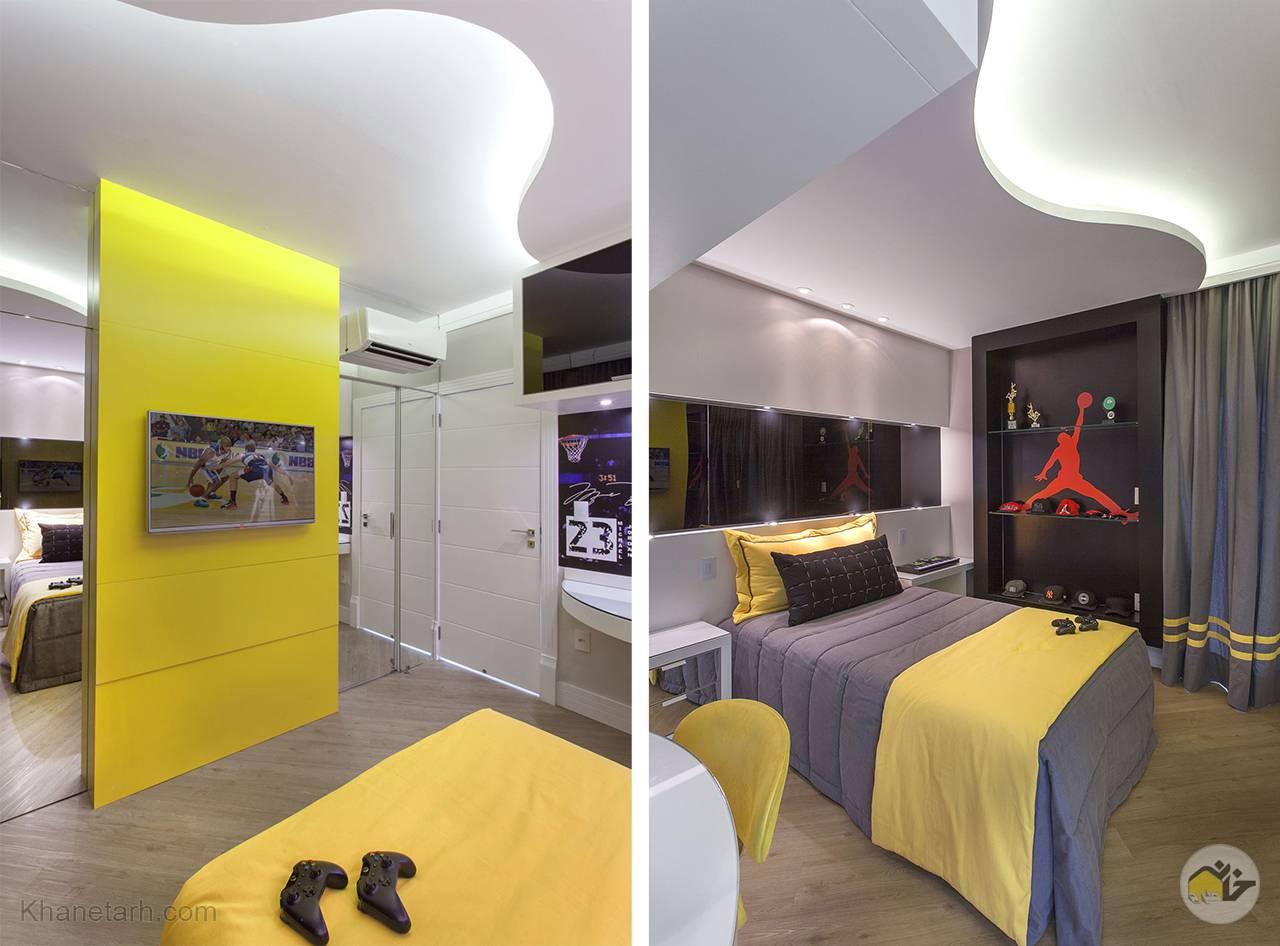 مدل خانه دوبلکس