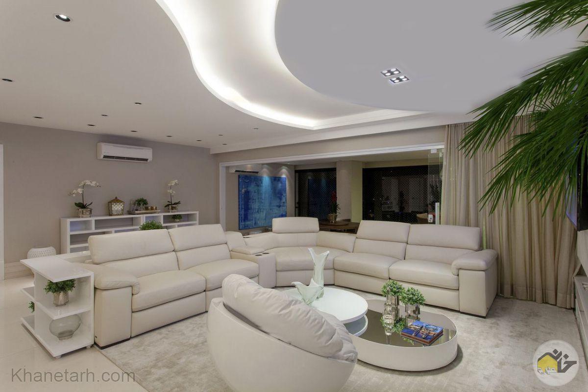 بهترین دیزاین خانه