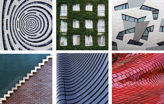 عکس پروفایل معماری