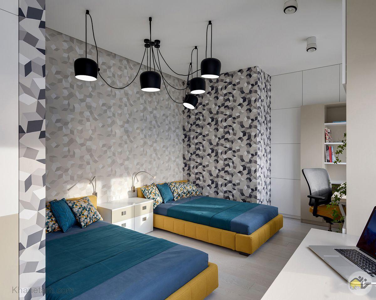 دکوراسیون مدرن خانه