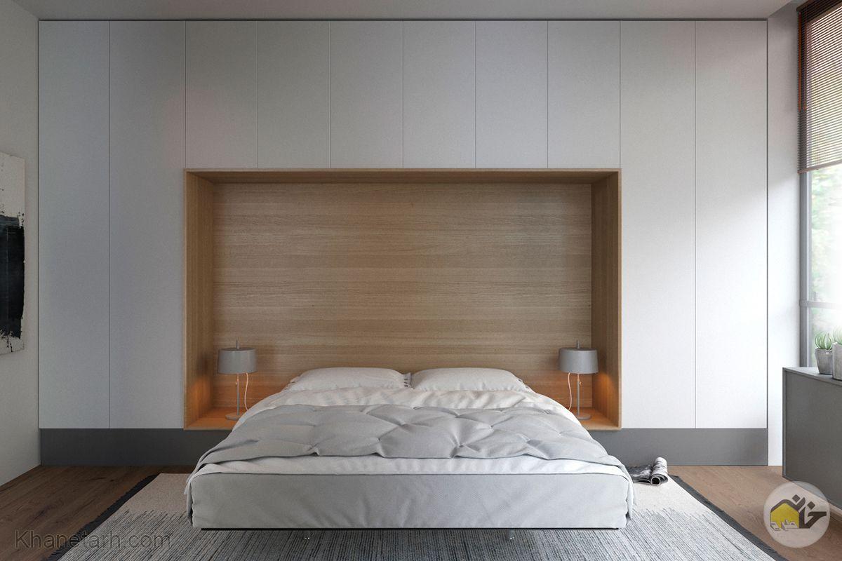 دکوراسیون خانه های سه خوابه