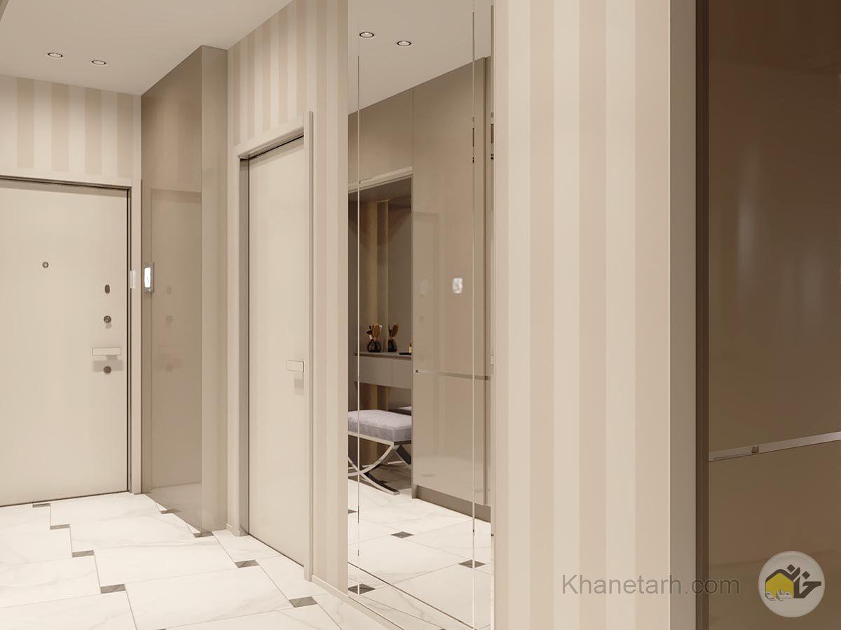 دکوراسیون داخلی خانه 80 متری