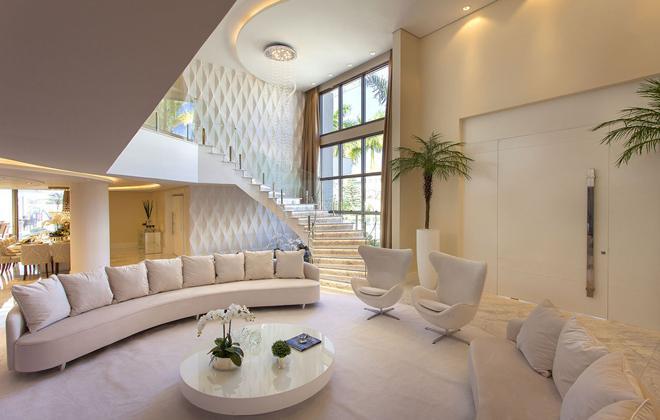 زیباترین دکوراسیون داخلی منزل