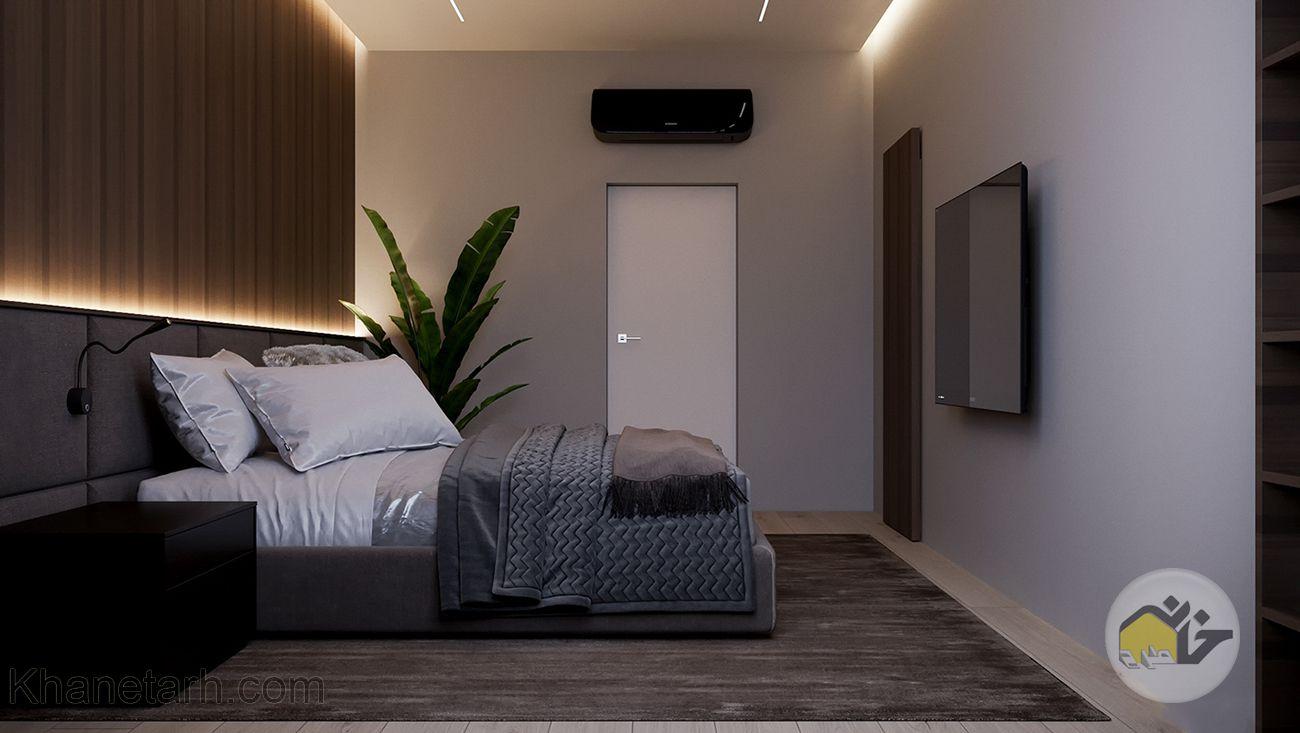 خانه یک خوابه